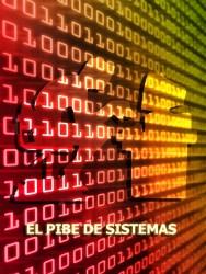 El Pibe de Sistemas, imagen de Thomas Lommio